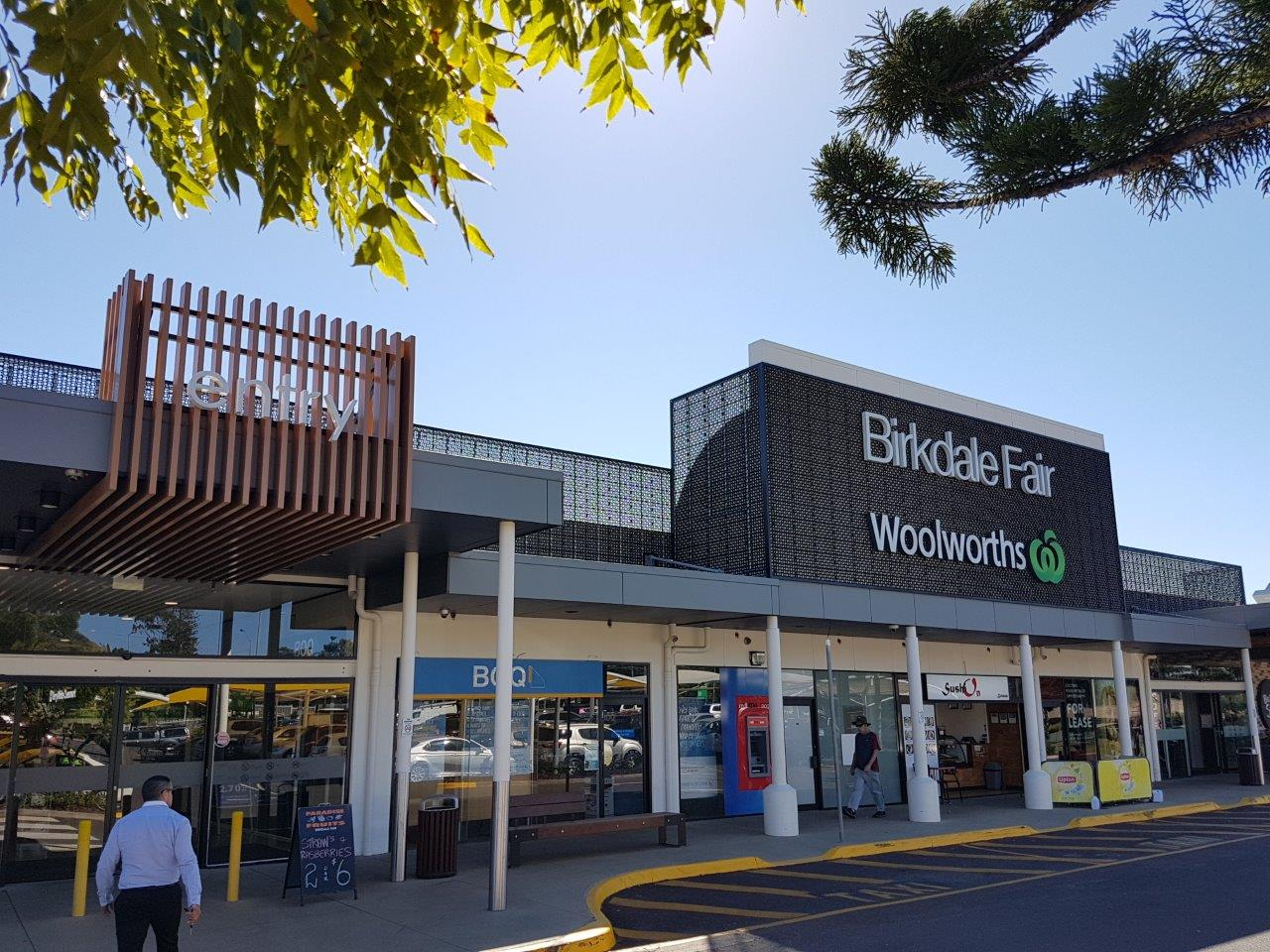 Birkdale Shopping Centre Projects Sps Building New Zealand
