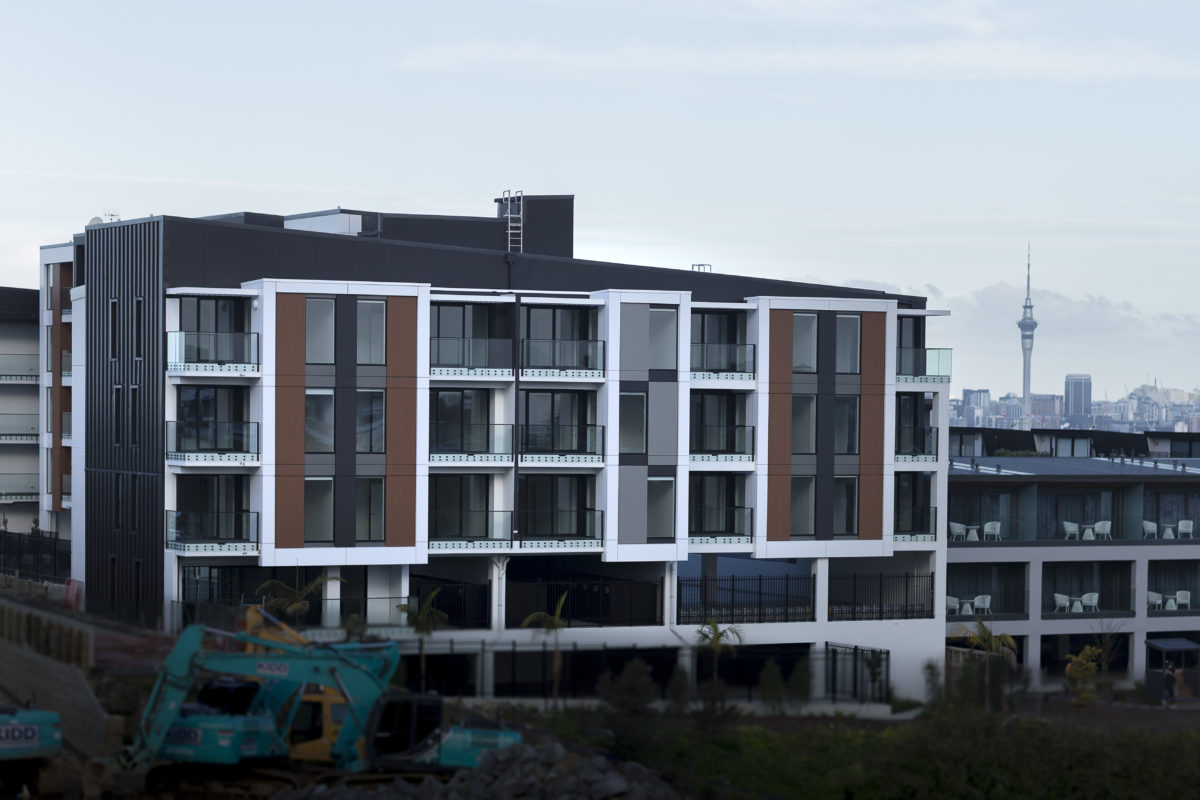 Chelsea Bay Apartments Sps