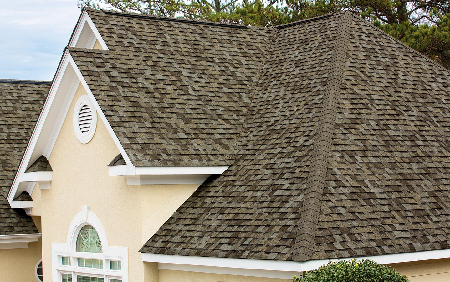 Asphalt Shingles Owens Corning Sps Building New Zealand
